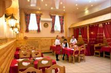 кафе Крендель во Владимире